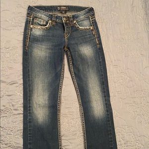 Silver Jeans Jeans - Silver Jeans Boot Cut